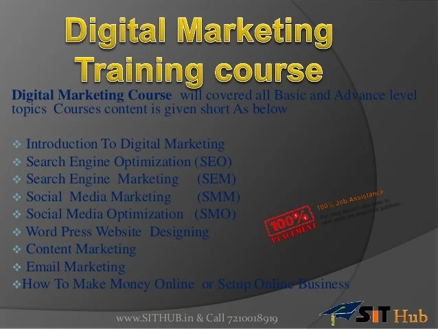 Read reviews & compare projects by leading digital marketing companies. Digital marketing training in janakpuri