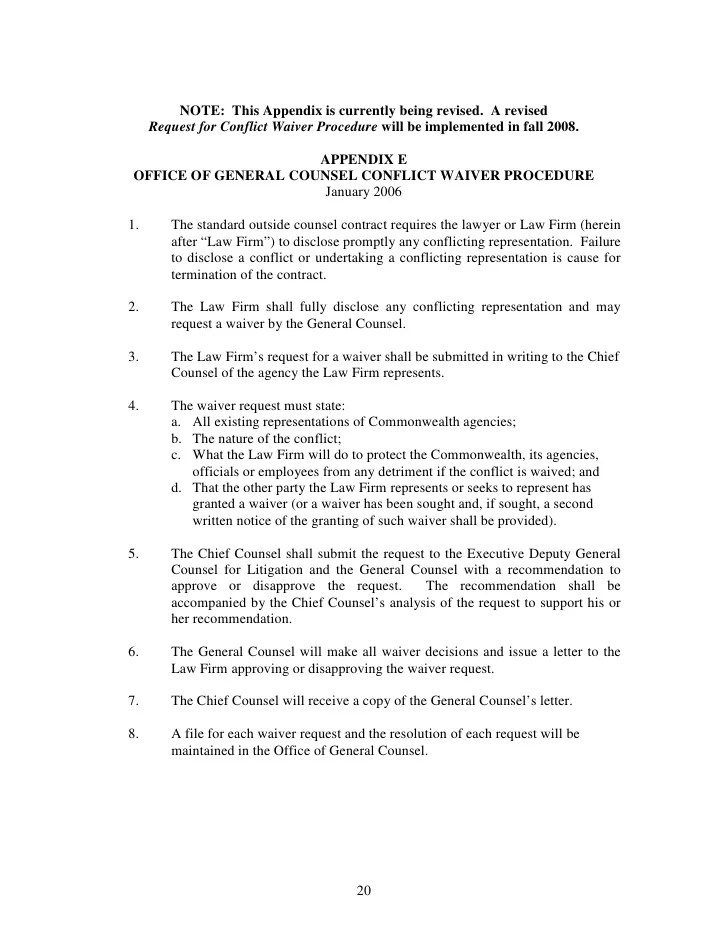 Document Number Contract For Legal Services This Contract ...