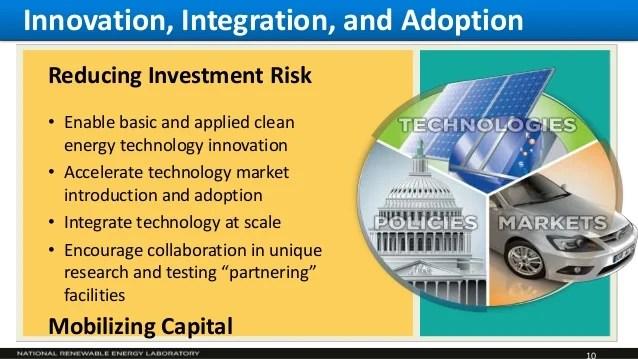 VGEF 2015: Clean Energy - Technology (Dan Arvizu, Director ...