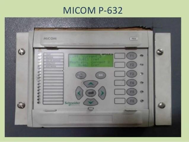 MICOM P 632