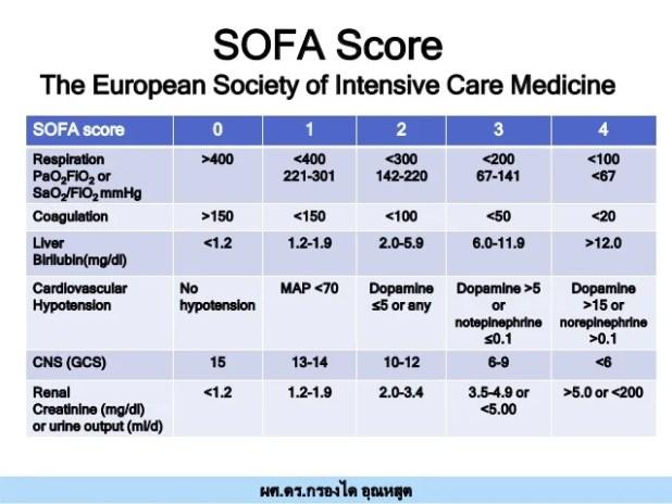 Sofa Score Icu Interpretation wwwredglobalmxorg : early detection mods 16 58 11 638 from www.redglobalmx.org size 618 x 464 jpeg 52kB