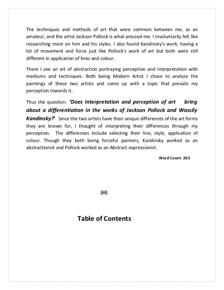 essay compare two paintings 100 best traditional compare and contrast essay topics for  the best way to decide on two good compare and contrast topics to analyze is to brainstorm and write.