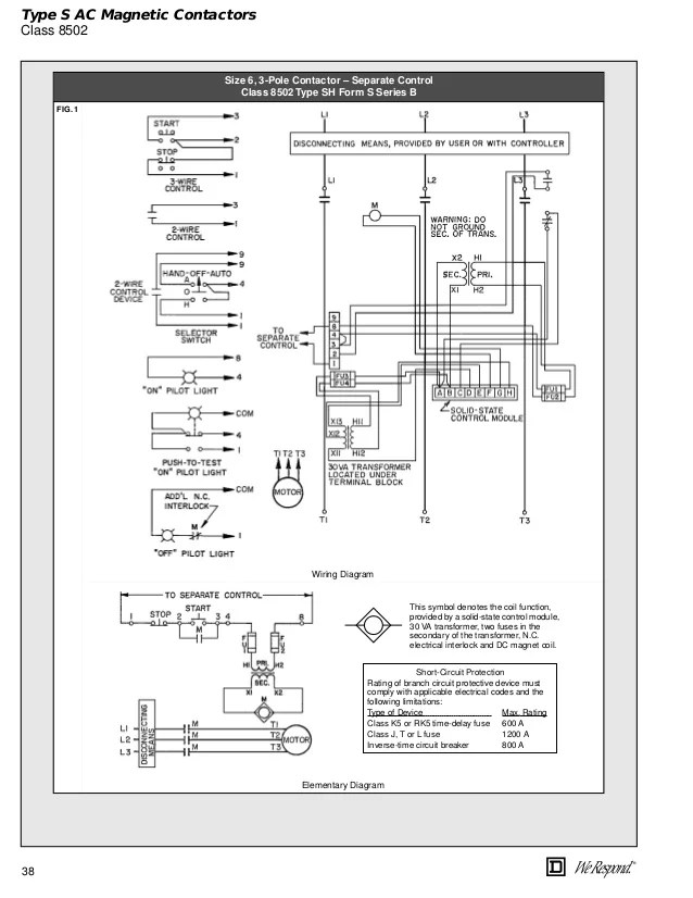 electrical 42 638?resize=638%2C826&ssl=1 square d definite purpose contactor wiring diagram wiring diagram square d definite purpose contactor wiring diagram at gsmportal.co