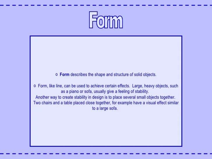 Interior Design Form Definition Billingsblessingbags.org