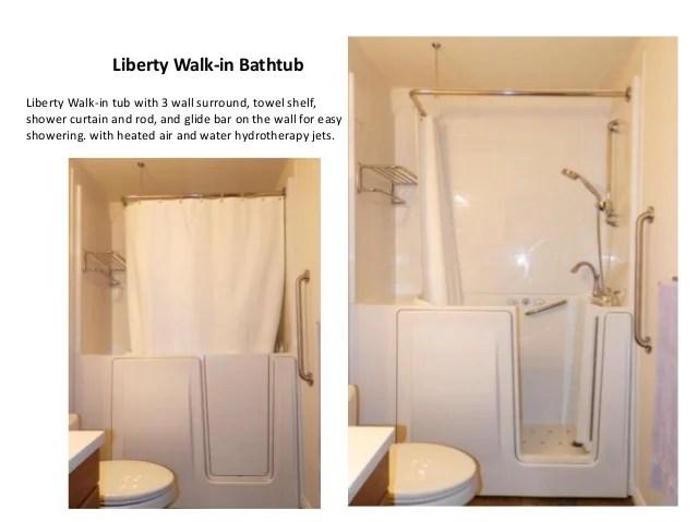 best bath aquassure walk in bathtubs