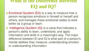 utilities and application of emotional intelligence in gs paper 4 concepts of emotional intelligence