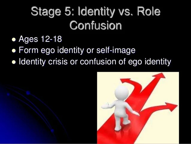 Integrity Despair 8 Vs Ego