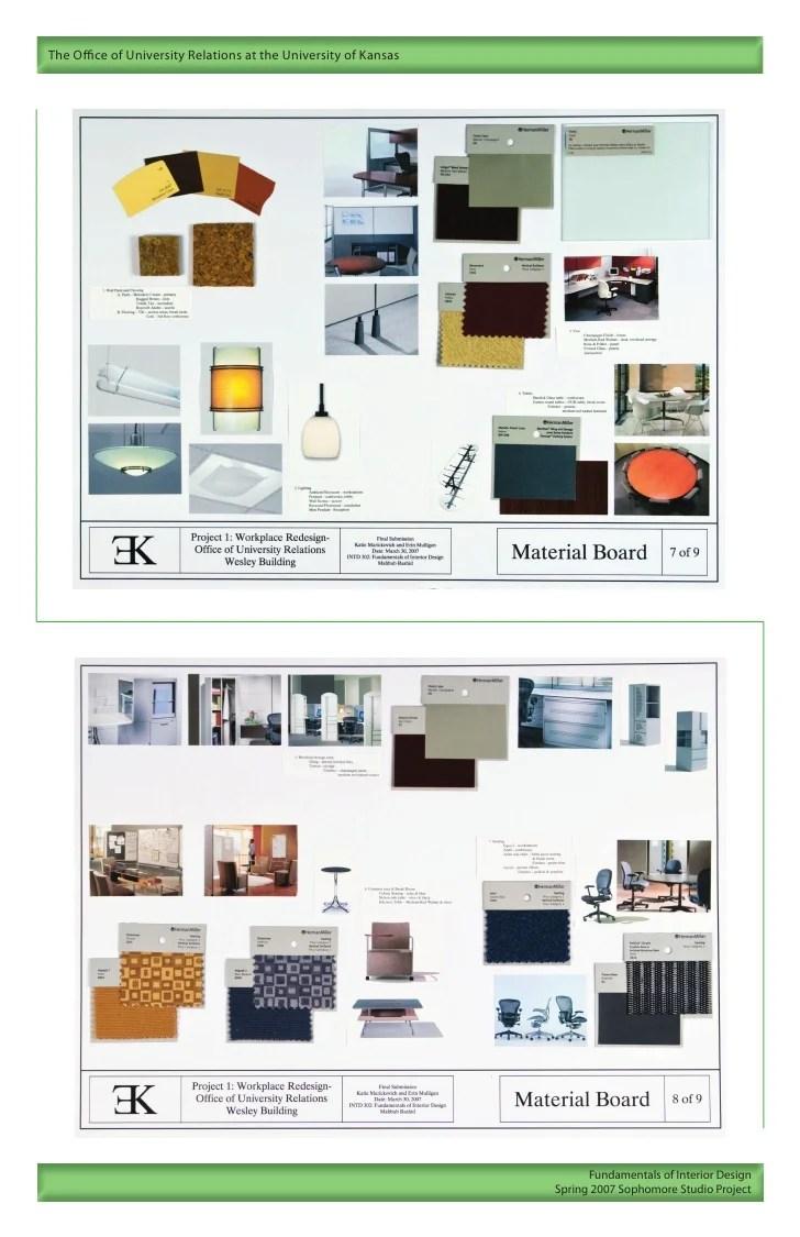 Diagrams Interior Adjacency Design