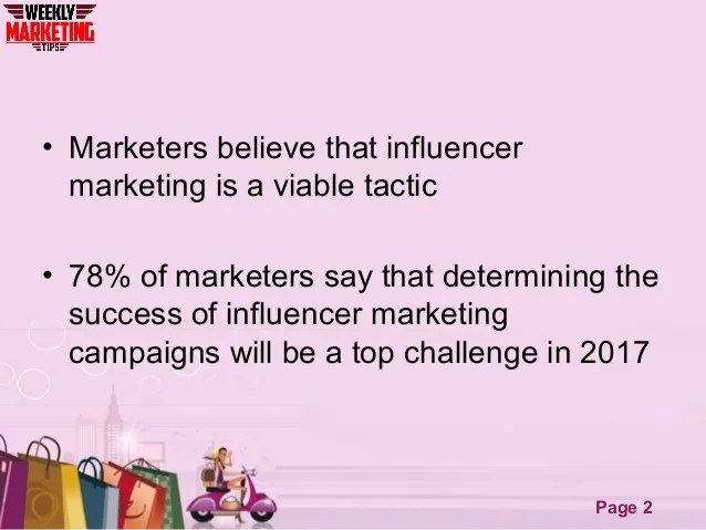 The Best Influencer Marketing Campaigns Examples | Digital ...