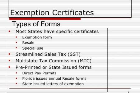 Free Business Letter Template » maryland hotel tax exempt form ...