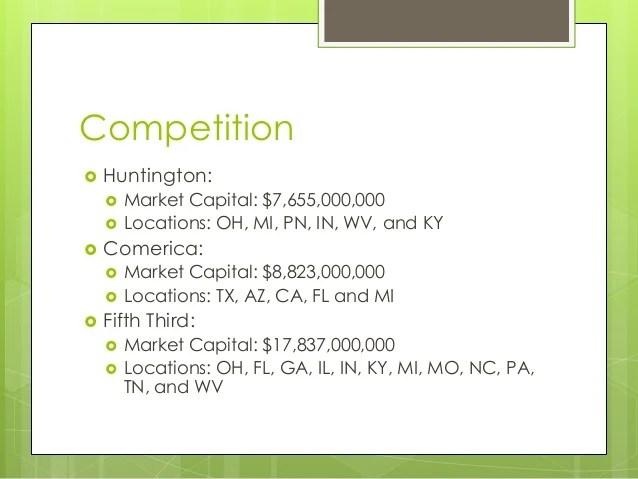 Huntington Bank Loans Personal