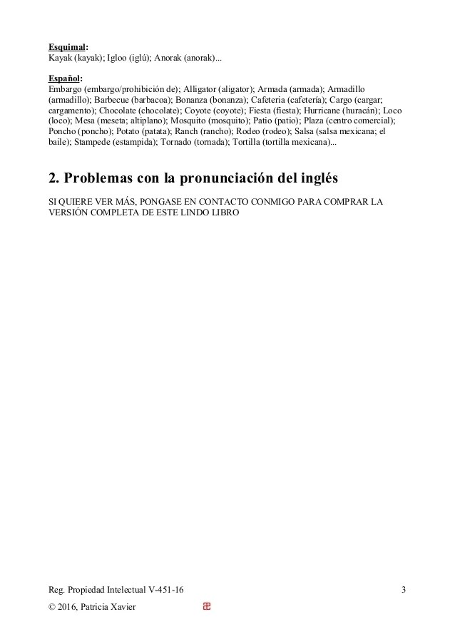 Book English Pronunciation Rules Introduction