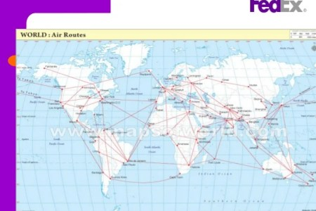 fedex flight routes map » Path Decorations Pictures | Full Path ...