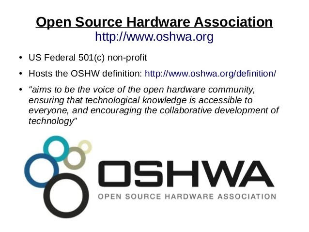 Linux on Open Source Hardware