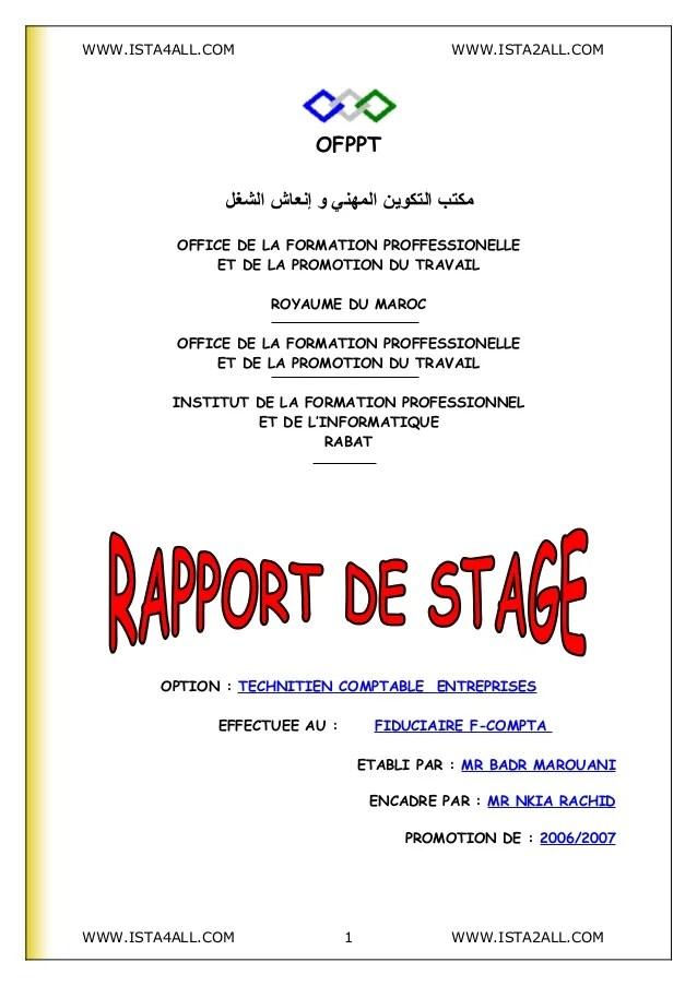 Rapport De Stage Fiduciaire3