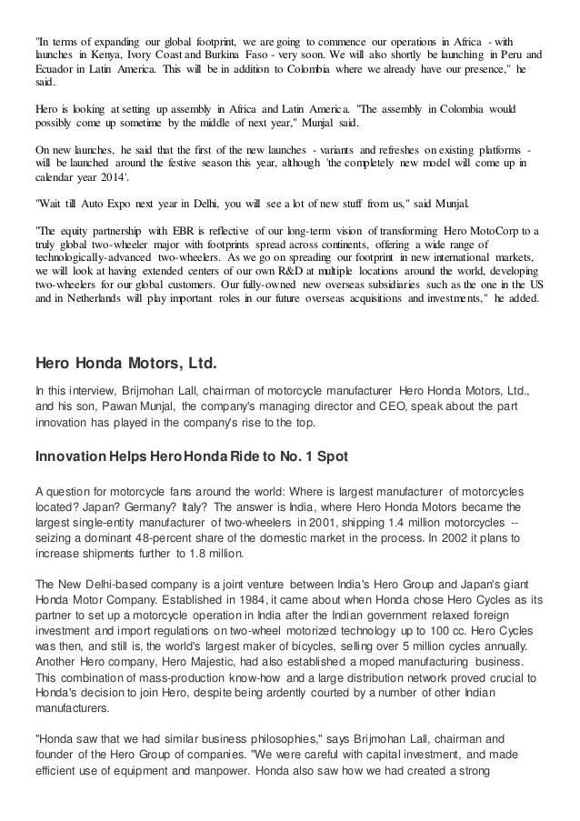 Hero Honda Finance Newmotorspot Co