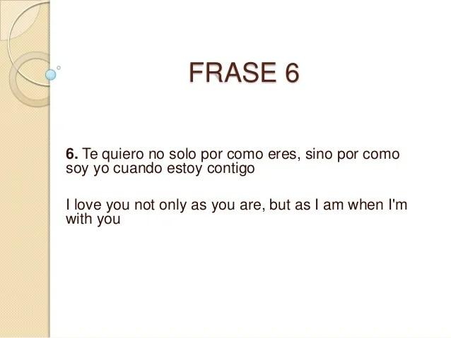 Traducidas En Ingles Canciones