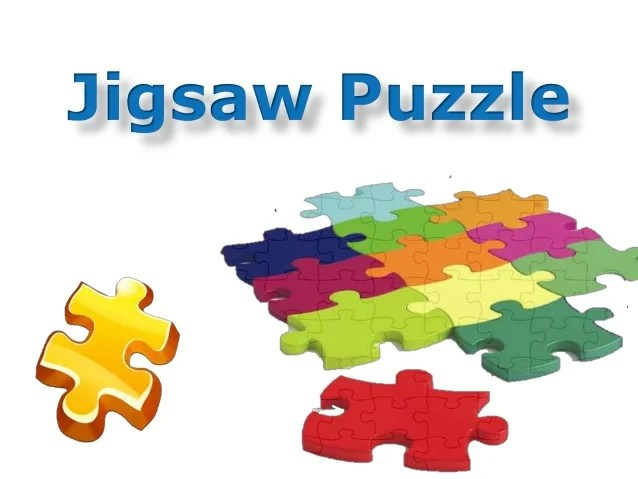 Daily Puzzles Bing Jigsaw