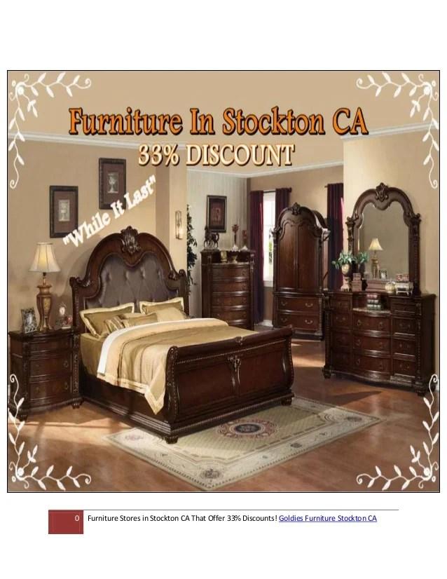 Discount Furniture Stockton CA 33 OFF