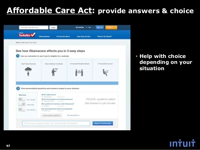 Tax Act Online Returning Users