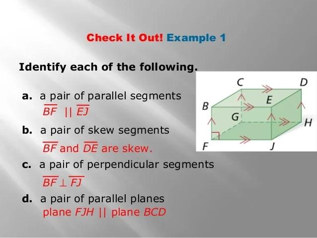 Geometry 201 Unit 31