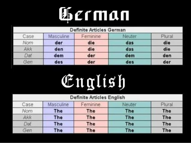 Image result for similarity of languages