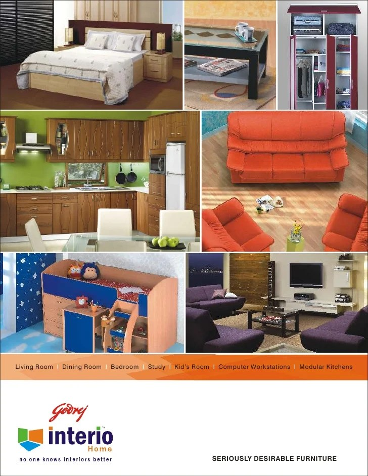 Home furniture design catalogue pdf Godrej home furniture catalogue