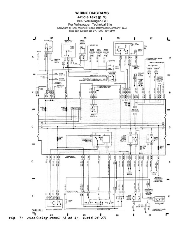 Vr6 Engine Wiring Diagram  Somurich