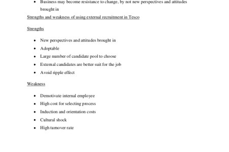 Free Resume Sample Application Form For Tesco Pdf Resume Sample