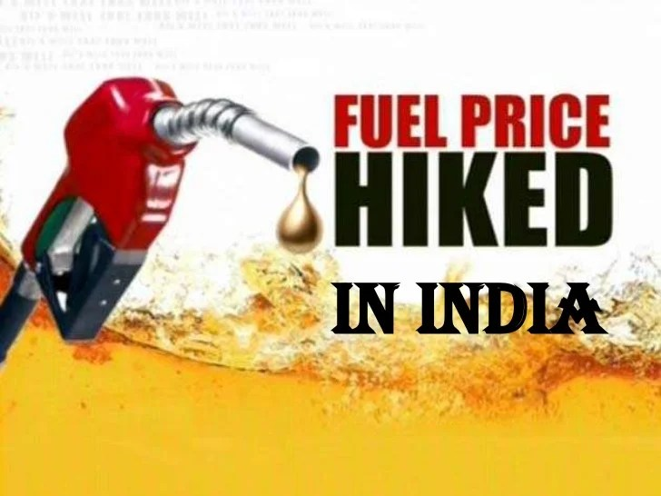 India To Hike Fuel Prices By Another 5 Rupees Starting June