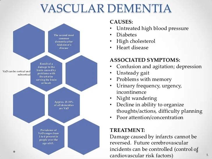 What is Vascular Dementia? (1/2)