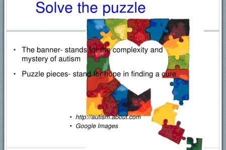 autism awareness puzzle piece » Full HD Pictures [4K Ultra] | Full ...