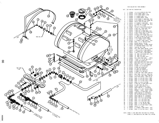 KUHN GMD 500 MANUAL  Auto Electrical Wiring Diagram