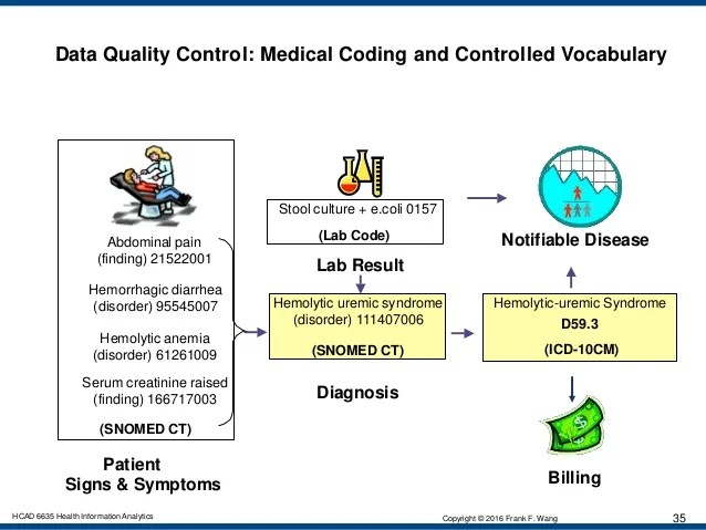 Health Information Analytics: Data Governance, Data ...