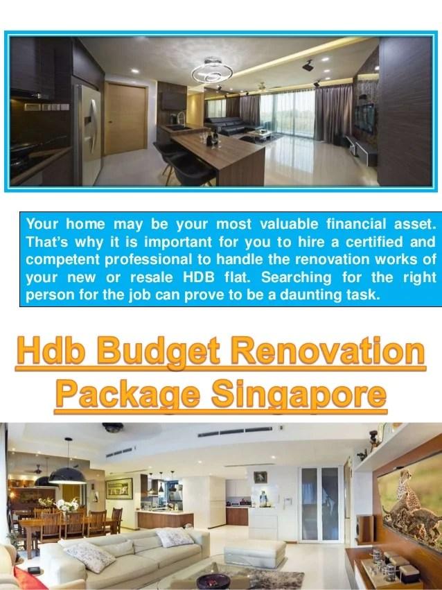 Hdb Kitchen Design Ideas