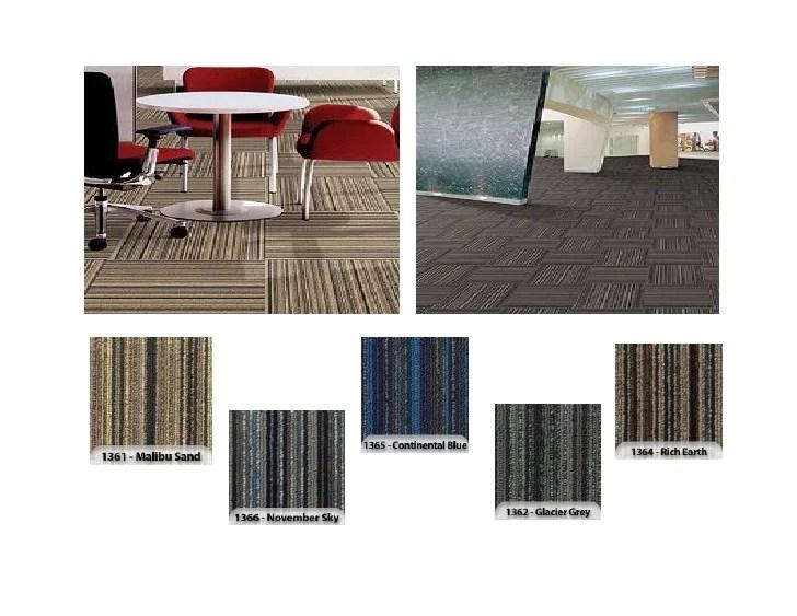 heritage carpet tiles