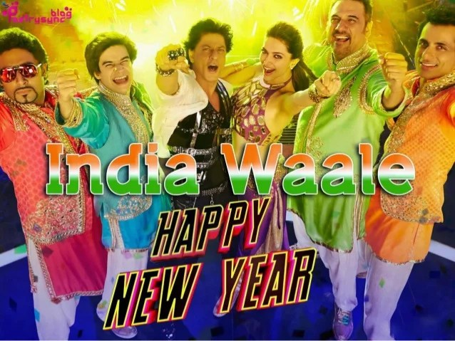 india happy new year