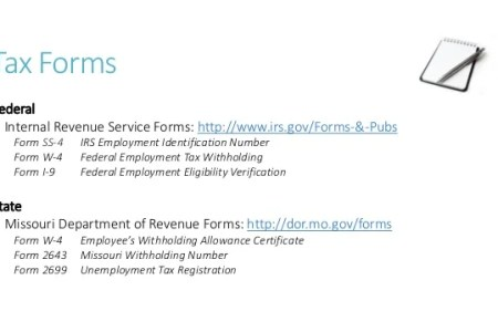 Free Application Forms Irs Forms Pubs Application Forms