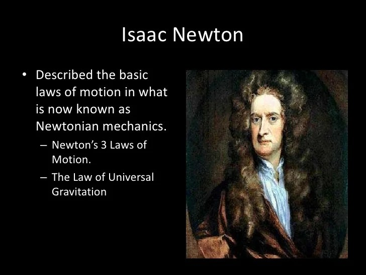 History Of Astronomy Thru Newton