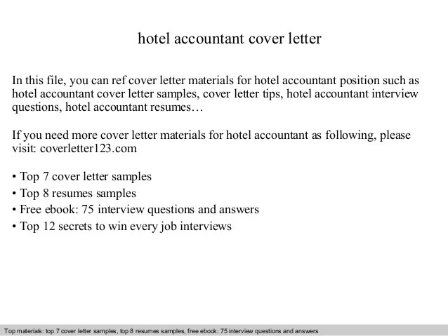 Accountant Cover Letter Sample   Download Our New Free Templates  Collection, Our Battle Tested Template Designs Are Proven To Land  Interviews.
