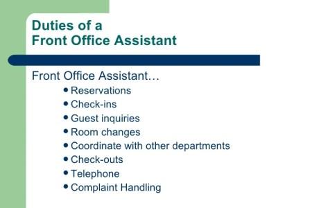 interior hotel front desk job description » Full HD MAPS Locations ...