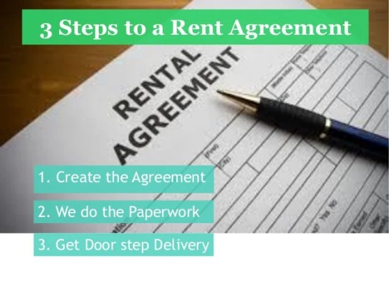 Guide on How to Create Your own Rental Agreements online for Free           Rental Agreements online for Free HOUSING COM  2  1