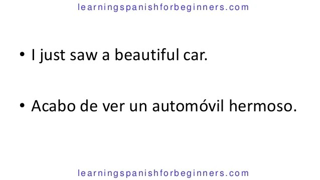 How Say You Look Beautiful Spanish
