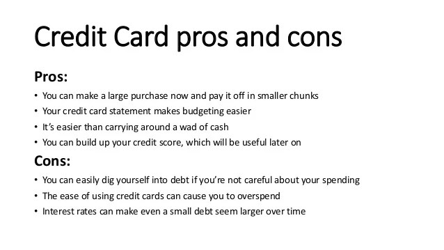 Make Credit Card Payment Bank Account