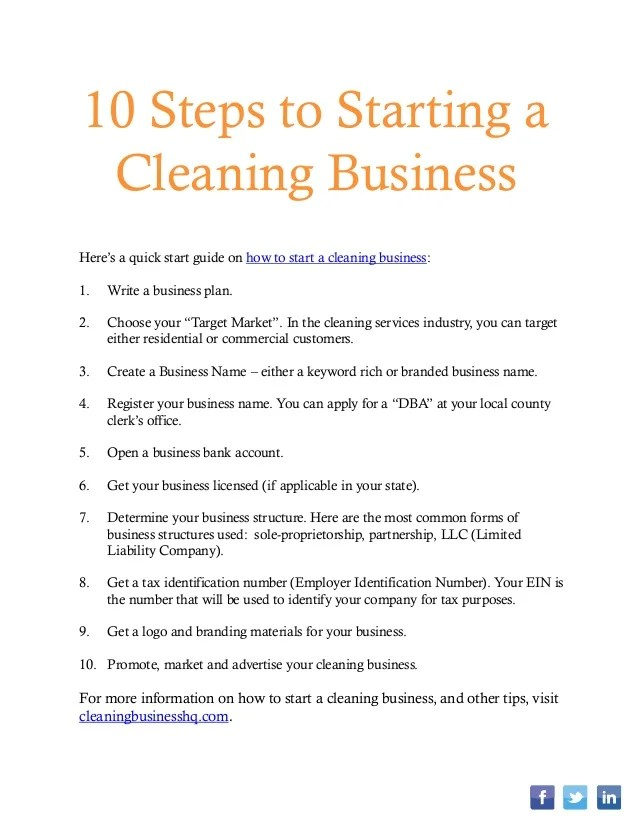 Image Result For What Do I Need To Start A Carpet Cleaning Business