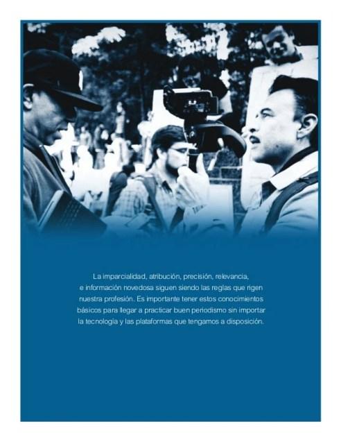 libros sobre periodismo digital