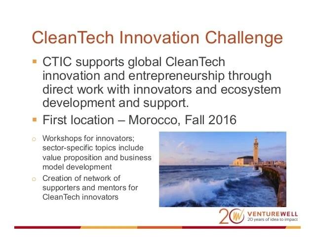 Idea to Impact Venture Well | Phil Weilerstein (@Refresh ...