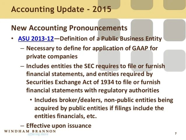 Securities Account Definition