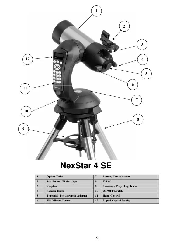 NEXSTAR 5 MANUAL  Auto Electrical Wiring Diagram