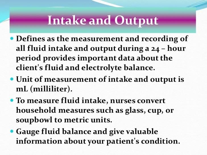 Hospital Temperature Conversion Chart